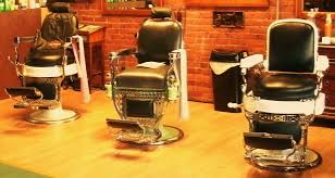 Antique Barber Chairs Craigslist by Restored Vintage Barber Chair