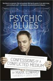 Psychic Blues Confessions Of A Conflicted Medium