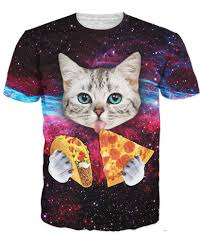 cat t shirts aliexpress buy summer style taco cat t shirt