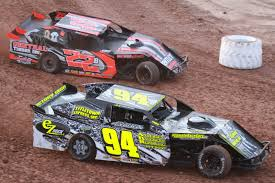 Sport Mods At 141 Speedway In Wisconsin | Cool Dirt Track Pics ...