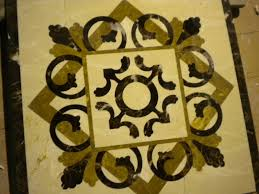 Ideal Tile Paramus New Jersey by Water Jet Marble Medallion Outlet New Jersey