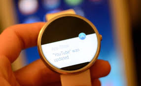 Video Here s how you can use the Moto 360 with an iPhone or iPad
