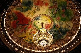 visit the opera garnier un jour de plus à