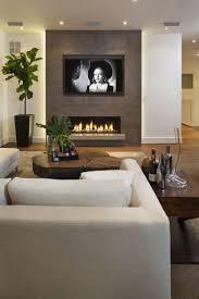 modernes wohnzimmer und kamin wohnzimmer ideen