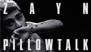 Zayn Malik Pillow Talk Full Song & Lyrics – LISTEN NOW