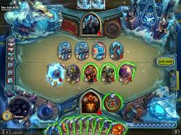 wild warrior lich king alarm o bot affront hearthstone decks
