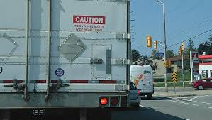 100 Semi Truck Trailers Whats This Little Door On The Back Of This Semitruck