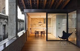 Rustic Modern Interior