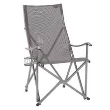 Slingback Patio Chairs That Rock by Rocker Sling Chair Outdoor Target