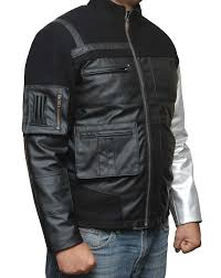 Winter Soldier Leather Jacket CA Civil War - Lowest Price Guaranteed Bucky Barnes Winter Soldier Best Htc One Wallpapers Review Captain America The Sticks To Marvel Picking Joe Pavelskis Fear Fin Preview Bucky Barnes The Winter Soldier 4 Comic Vine Marvels Civil War James Buchan Mask Replica Cosplay Prop From Is In 3 2 Costume With Lifesize Cboard Cout Sebastian Stan Pinterest Stan