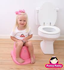 Potty Training Chairs For Toddlers by Musical Potty Chair For Girls By Potty Patty Potty Patty