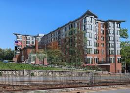 100 Brighton Townhouses Residences At Marine Boston MA Apartment Finder