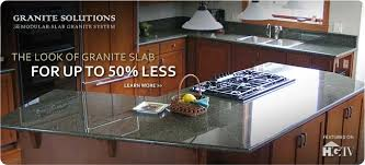 benissimo systems granite tile countertops care products