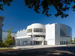 100 Charles Gwathmey Crocker Art Museum Siegel Associates Architects ArchDaily