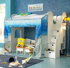 Spongebob Bedroom Set by Nickelodeon Introduces Stylish Kids Furniture Collection