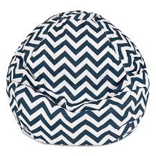 Buy Navy Blue : Majestic Home Goods Classic Bean Bag Chair ... Shop Regal In House Bean Bag Chair Navy S Online In Dubai Lifestyle Vinyl Blue Bean Bags Twist Stripes Outdoor Amazoncom Wild Design Lab Elliot Cover 6foot Microfiber And Memory Foam Coastal Lounger Nautical And White Buy Large Comfort Seating Fniture For Classic Fully Comfortable Washable Velvet Can Bean Bags Denim With Piping Ftstool Blue Lounge Pug Denim Adult Beanbags Inflatable Lazy Air Bed Couch Sofa Hangout