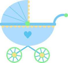 baby clipart girl