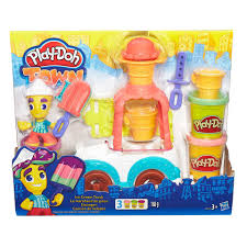 100 Ice Cream Truck Products PlayDoh Town The Entertainer
