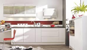 basic einbauküche pura 0300 weiss grifflos küchenquelle