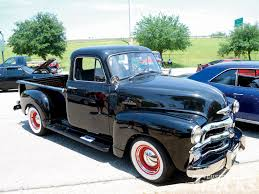 Chevy 1954 Chevy Pickup Trucks For Sale | Truck And Van