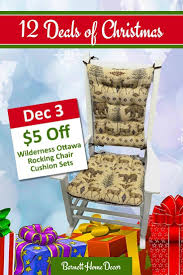 Wilderness Ottawa Rocking Chair Cushions - Latex Foam Fill ... Child Rocking Chair Cushions Hayden Lavender Made In Usa Machine Washable New Savings On Gulls Point Cushion Set Latex Cheap Sale Find Morning Dew Yellow Plaid Pin Rose Grey Pads Grey Kitchen Ding Chair Pads Set Of 2 Special Prices Barnett Home Decor Coastal Inoutdoor Fniture Red Tufted Jumbo Sets For Wilderness Summit Garnet Ding Ties Foam Fill Rustic Cotton Duck Hand Crafted Comb Back Windsor By Luke A