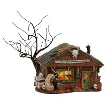Dept 56 Halloween Village List by Yourchristmasstore Com Halloween Village Department 56 Lefty U0027s