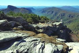 Gorge by Linville Gorge North Carolina