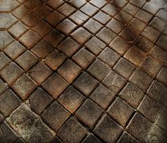 wood end grain cobblestone 7 building