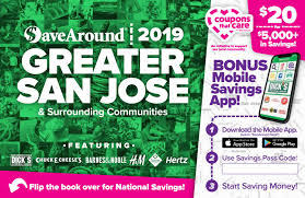 San Jose CA By SaveAround - Issuu Mhattan Hotels Near Central Park Last Of Us Deal Wingstop Promo Code Hnger Games Birthday Sports Addition In Columbus Ms October 2018 Deals Mark Your Calendar For Savings And Freebies Clip Coupons Free Meals At Restaurants Freshlike Uhaul Coupon September Cruise Uk Caribbean Sunfrog December Glove Saver Wdst Restaurant Friday Dpatrick Demon Discounts Depaul University Chicago Get The Mix Discount Newegg Remove Codes Reddit