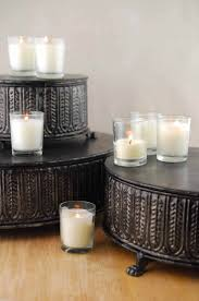 Halloween Flameless Taper Candles by 82 Best Halloween Decorations Images On Pinterest Halloween