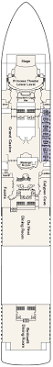 Grand Princess Deck Plan by Pictures Of Cabin F301 On Grand Princess