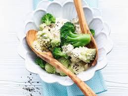 romanesco salat mit brokkoli
