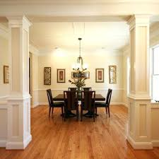 Architecture Interior Columns Ideas New Mirrored Column Design Intended For From Designs Photos Popular Com