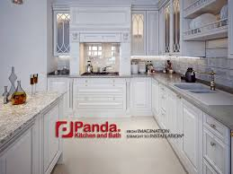 Panda Kitchen & Bath Home