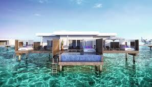 100 Five Star Resorts In Maldives Opening Of RIU Atoll RIU Palace