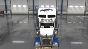 UNCLE D LOGISTICS SWIFT TRUCKING KENWORTH W900 MOD Mod - ATS Mod ... Knight And Swift Transportation Merge Twig Logistics Network Virtual Tour Tranportation Driver Backing Up Mishap Imagine That Youtube Swifttransport Twitter Freightliner Cascadia Midroof Sleepe Flickr Battles Disgagement To Improve Trucker Thats Why You Should Never Stay Behind A Trucking Euro Truck Simulator 2 Transport Reviews New Car Update 20