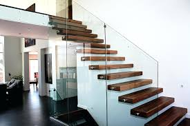 Modern Banister Styles Stairs Modern Stair Railing For Cool ... Attractive Staircase Railing Design Home By Larizza 47 Stair Ideas Decoholic Round Wood Designs Articles With Metal Kits Tag Handrail Nice Architecture Inspiring Handrails Best 25 Modern Stair Railing Ideas On Pinterest 30 For Interiors Stairs Beautiful Banister Remodel Loft Marvellous Spindles 1000 About Stainless Steel Staircase Handrail Design In Kerala 5 Designrulz