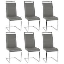 freischwinger stühle günstig kaufen kaufland de