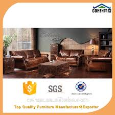 Decoro Leather Sofa Manufacturers by Livingroom Leather Sofa Livingroom Leather Sofa Suppliers And