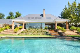100 Houses In Chile Credible City View A Luxury Home For Sale In Santiago Region