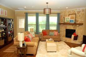 Living Room Layout With Fireplace In Corner by Apartments Knockout Living Room Awesome Narrow Arrangements