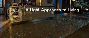 Glow In The Dark Mosaic Pool Tiles by Electricity Free Lighting U2013 Core Glow
