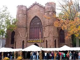 Salem Massachusetts Halloween Events by Halloween Series 3 Salem Massachusetts And Her Pink Backpack