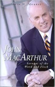 John MacArthur Servant Of The Word And Flock