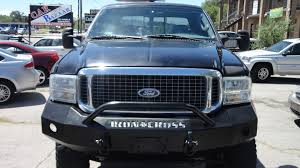 Iron Cross Bumper With Grille Guard Pics Anyone? - Ford Powerstroke ...