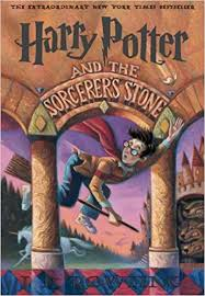 Harry Potter And The Sorcerers Stone Turtleback School Library Binding Edition J K Rowling Mary Grandpre 9780613206334 Amazon Books