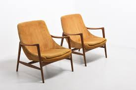 Pair Of Orange Armchairs By Rastad And Relling - 1950s - Design Market Pair Of Midcentury Orange Armchairs 1950s Design Market Orange Armchairs From Wilkhahn Set 2 For Sale At Pamono Benarp Armchair Skiftebo Ikea Fniture Paisley Accent Chair Burnt Living Room Great Swivel For Showing Modern Chairs Wingback Striped