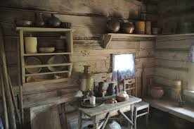 Inside A Peasant House Longmandancerbtopenworld CC BY SA 20