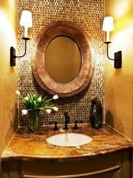 Image Of Powder Room Decorating Ideas Photos