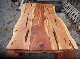 How To Make Mesquite Wood Furniture